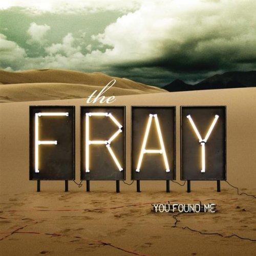 you_found_me_the_fray_artwork