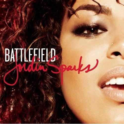 Jordin Sparks Battlefieldalbum