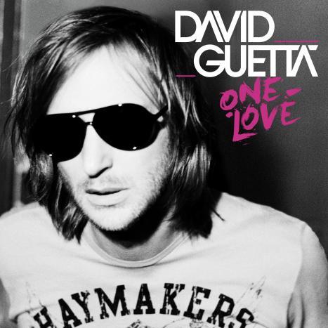 David Guetta One Love album