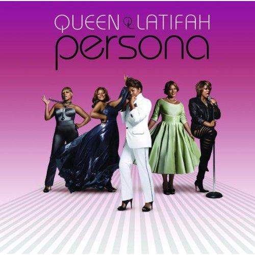 Queen Latifah Persona