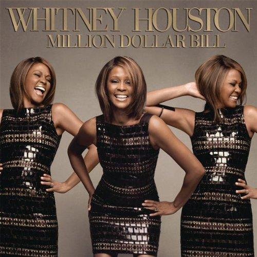 Whitney Houston Million Dollar Bill cover
