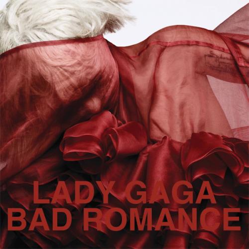 Lady Gaga Fame Monster Album Cover. Lady Gaga Bad Romance