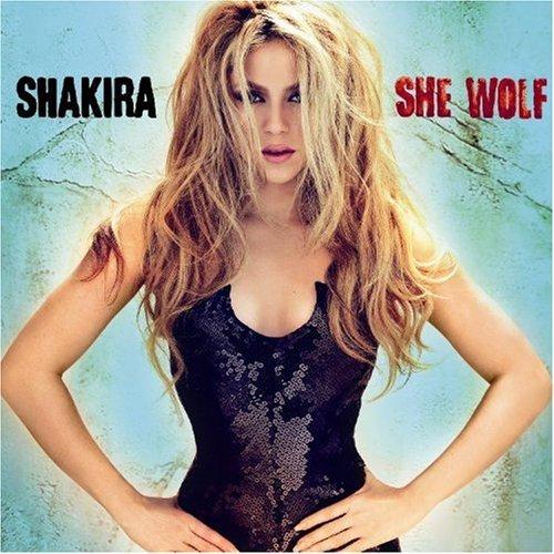 shakira lyrics in spanish