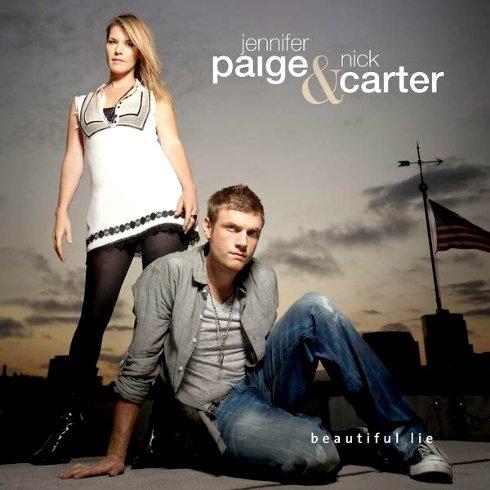 Jennifer Paige feat Nick Carter - Beautiful Lie