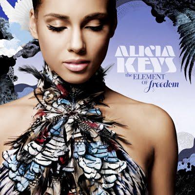 alicia keys feeling you
