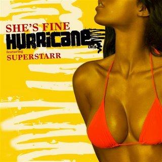 hurricanechris-shes-fine