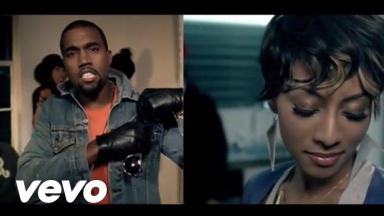 """VIDEO: Keri Hilson ft. Kanye West & Ne-Yo – """"Knock You Down"""""""