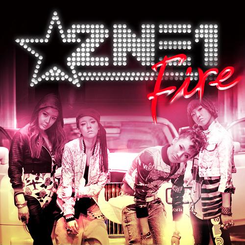 2ne1-fire-single