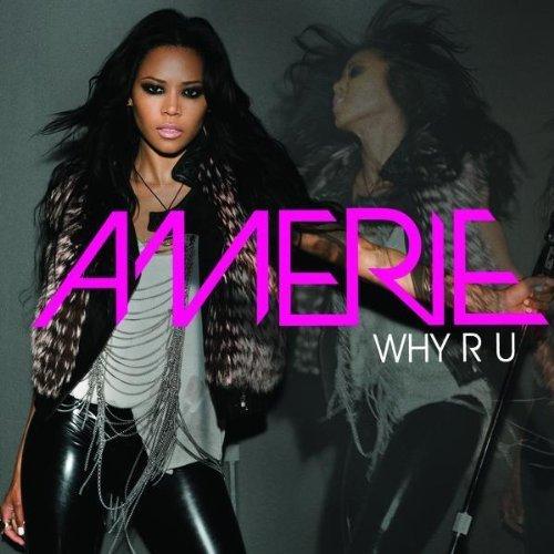 Amerie Why R U Single cover