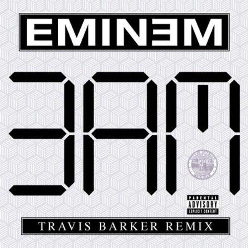 Eminem 3 AM Travis Barker Remix