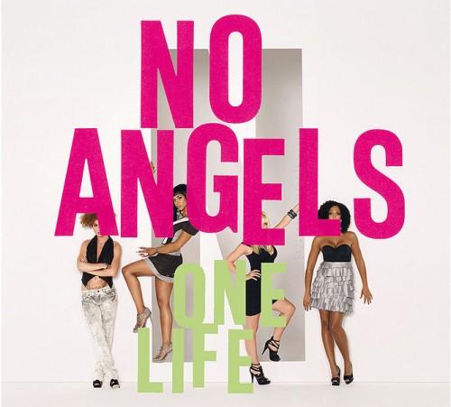 No Angels One Life single