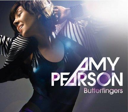 Amy Pearson Butterfingers