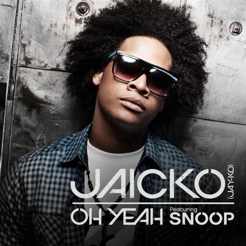 Jaicko Oh Yeah_