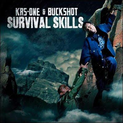 KRS-One Buckshot Survival Skills