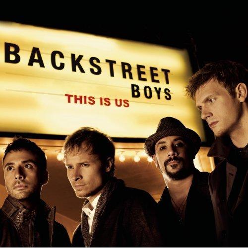 Backstreet Boys This Is Us