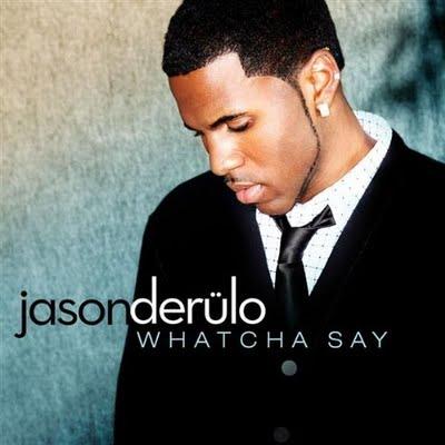 Jason Derulo Whatcha Say