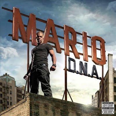 Mario DNA