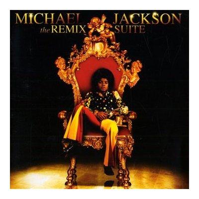 Michael Jackson The Remix Suite
