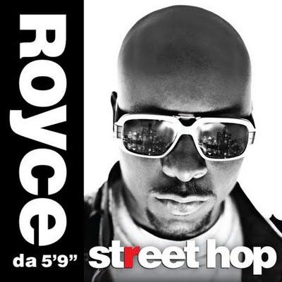 Royce da 5 9 Street hop
