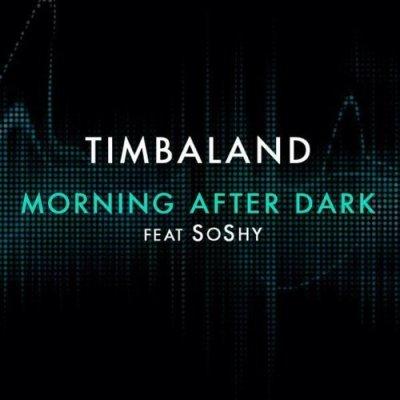 Timbaland Morning After Dark