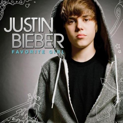 Justin Bieber Favorite Girl