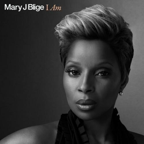 Mary J Blige I Am