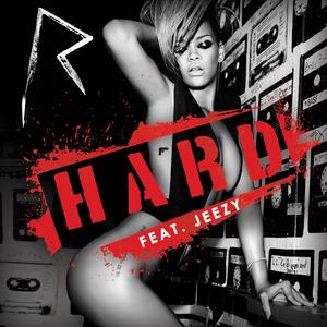 Rihanna Hard feat Jeezy