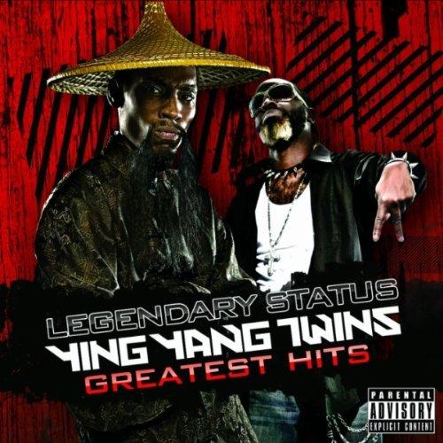 Ying Yang Twins Legendary Status