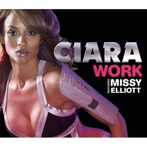 Ciara Work
