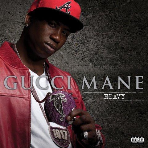 Gucci Mane Heavy single
