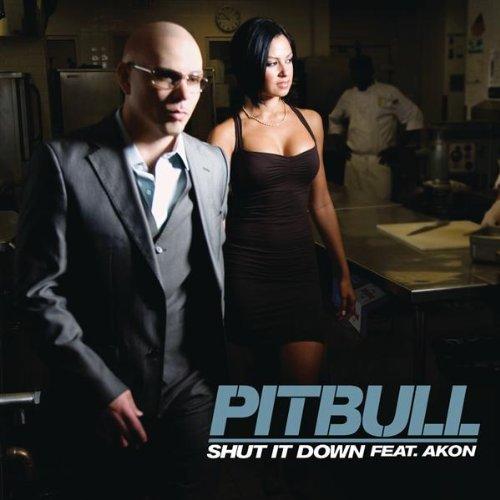 Pitbull Shut it Down