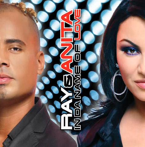 Ray & Anita (ex 2 Unlimited) – In Da Name of Love