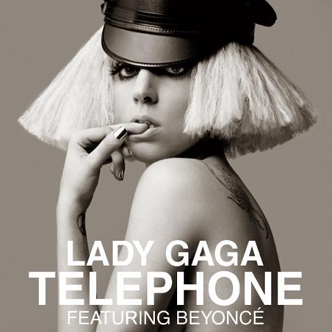 Lady Gaga feat. Beyonce – Telephone