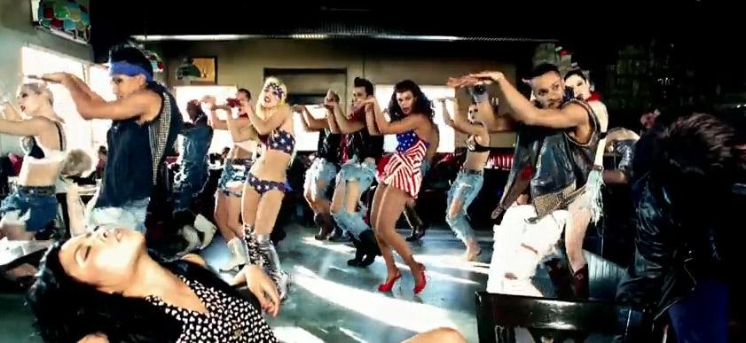 Lady Gaga feat. Beyonce – Telephone Music Video