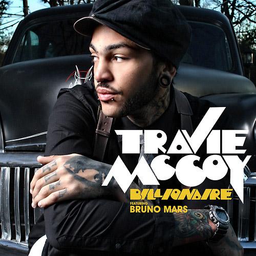 Travie McCoy feat. Bruno Mars – Billionaire