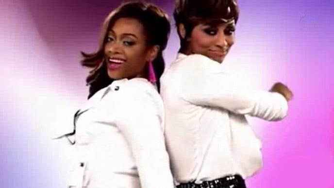 Trina feat. Diddy & Keri Hilson – Million Dollar Girl Music Video