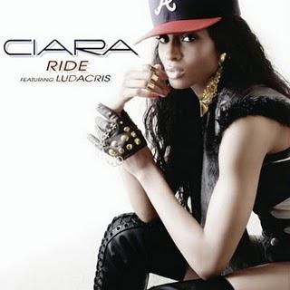 Ciara feat. Ludacris – Ride