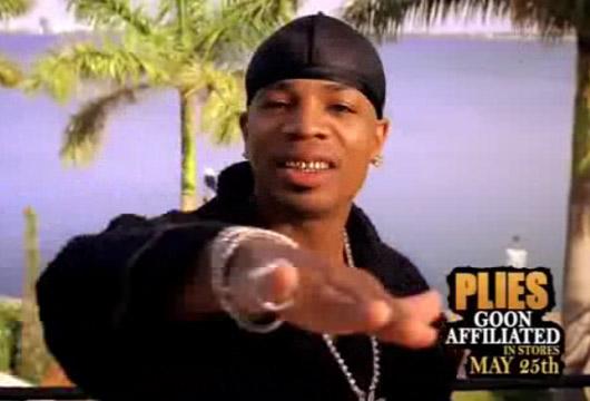 Plies – She Got It Made Music Video