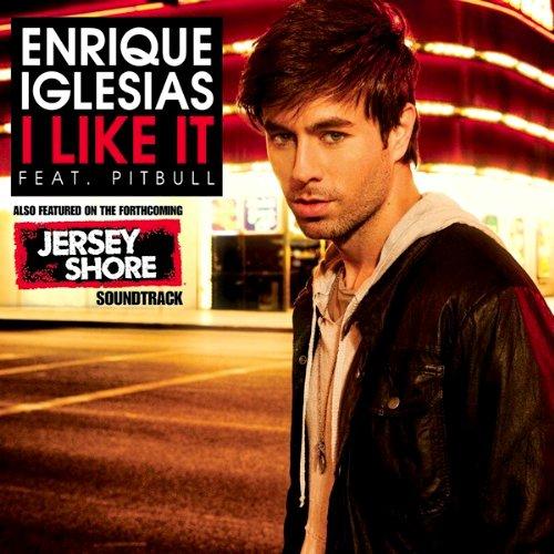Enrique Iglesias feat. Pitbull – I Like It