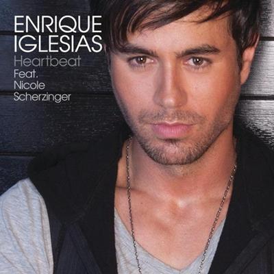 Enrique Iglesias feat. Nicole Scherzinger – Heartbeat