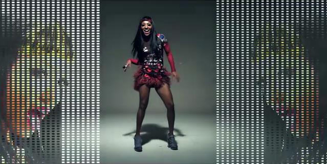 Wynter Gordon – Dirty Talk Music Video