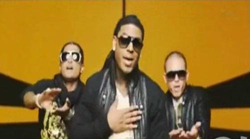 Git Fresh – She Be Like (Bom Bom Bom) Music Video