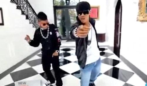 Lil Twist feat. Bow Wow – Little Secrets Music Video