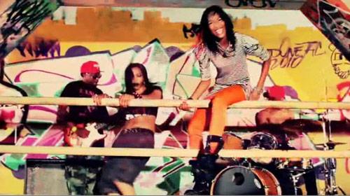 Vistoso Bosses – Go Music Video