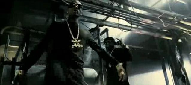 Soulja Boy feat. 50 Cent – Mean Mug Music Video