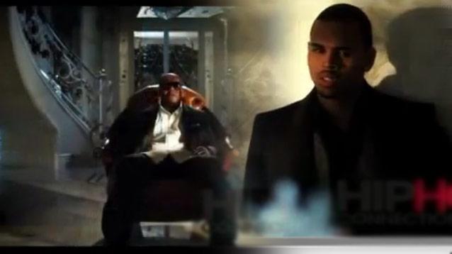 Twista feat. Chris Brown – Make a Movie Music Video
