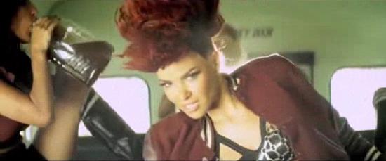 Afrojack feat. Eva Simons – Take Over Control Music Video