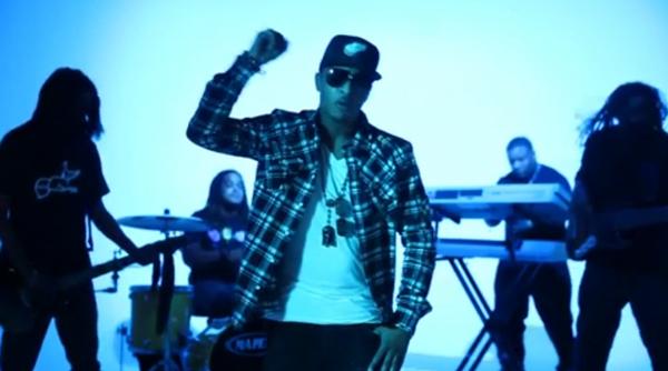 T.I. – Ya Hear Me Music Video