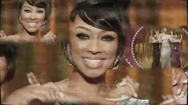Keri Hilson – Pretty Girl Rock Music Video