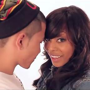 Auburn – All About Him Lyrics Music Video